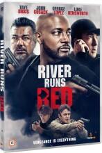river runs red - DVD