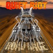 quiet riot - road rage - Vinyl / LP