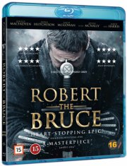 robert the bruce - Blu-Ray