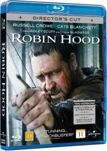 robin hood - 2010 - russell crowe - Blu-Ray