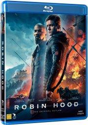 robin hood - 2018 - Blu-Ray