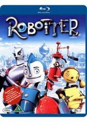 robotter / robots - 2005 - Blu-Ray