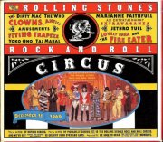 the rolling stones - rock and roll circus - Vinyl / LP