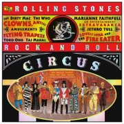 the rolling stones - rock and roll circus - cd