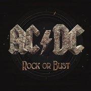 ac dc - rock or bust  - Vinyl / LP