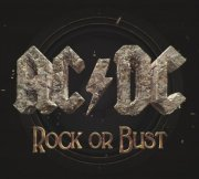 ac dc - rock or bust - cd
