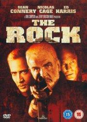 the rock - DVD