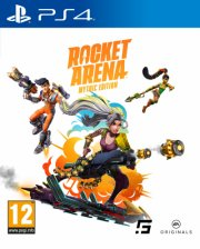 rocket arena mythic edition - PS4