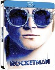 rocketman steelbook - elton john - 2019 - Blu-Ray