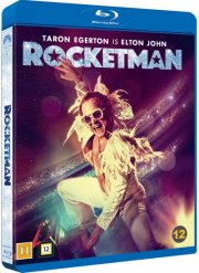 rocketman - elton john - 2019 - Blu-Ray