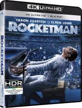 rocketman - elton john - 2019 - 4k Ultra HD Blu-Ray