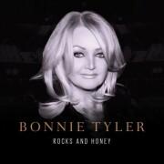 bonnie tyler - rocks & honey - cd