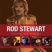 rod stewart - original album series [box-set] - cd