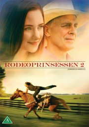rodeoprinsessen 2 / cowgirls and angles 2 - DVD