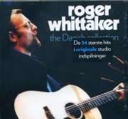 roger whittaker - the danish collection - cd