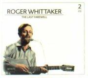roger whittaker - the last farewell - cd