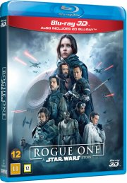 rogue one - a star wars story - 3D Blu-Ray