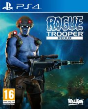 rogue trooper redux - PS4