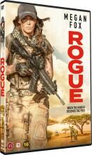 rogue - 2020 - megan fox - DVD
