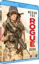 rogue - 2020 - megan fox - Blu-Ray