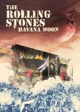 the rolling stones: havana moon  - DVD + 2CD