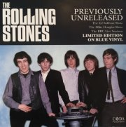 the rolling stones - previously unreleased - Vinyl / LP