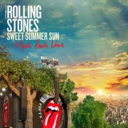 the rolling stones - sweet summer sun - hyde park live  - 2cd+dvd