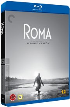 roma - Blu-Ray
