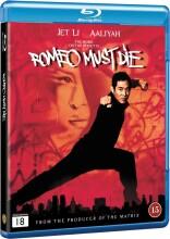 romeo must die - Blu-Ray