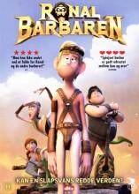 ronal barbaren - DVD