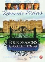 rosamunde pilcher - four seasons collection - DVD