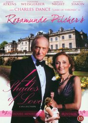 rosamunde pilcher - shades of love collection - DVD
