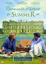 rosamunde pilcher - de fire årstider - sommer - DVD