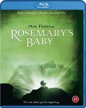 rosemary's baby - Blu-Ray