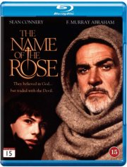 rosens navn / the name of the rose - Blu-Ray