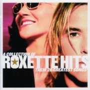 roxette - a collection of roxette hits - cd
