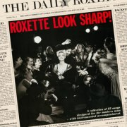 roxette - look sharp! (2009 version) [original recording remastered] - cd