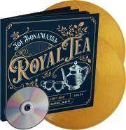 joe bonamassa - royal tea - limited artbook - Vinyl / LP