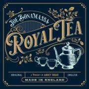 joe bonamassa - royal tea - limited edtion - cd