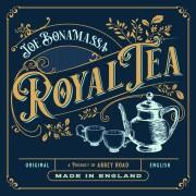 joe bonamassa - royal tea - cd