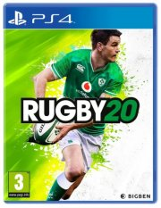 rugby world cup 20 - PS4