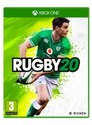 rugby world cup 20 - xbox one