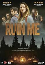 ruin me - DVD