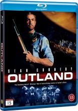 outland / rumstation jupiter - Blu-Ray