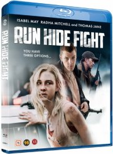 run hide fight - Blu-Ray