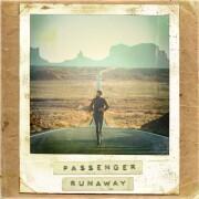 passenger - runaway - cd