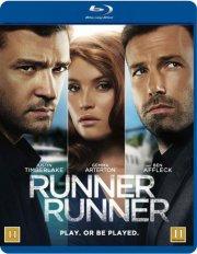 runner runner - Blu-Ray