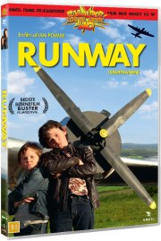runway / startbanen - DVD