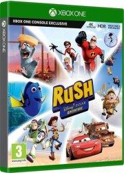 rush: a disney pixar adventure - xbox one