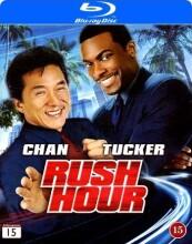 rush hour - Blu-Ray